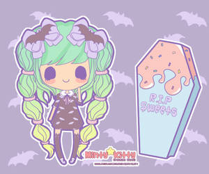 Creepy Candy2