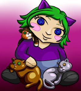 Kipli's Profile Picture