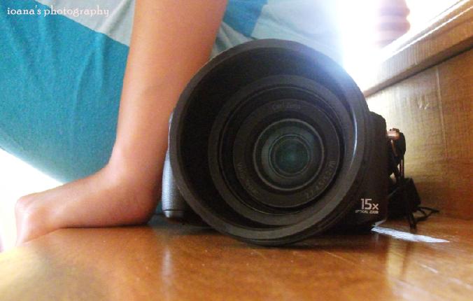 Camera by OriginalRainbow