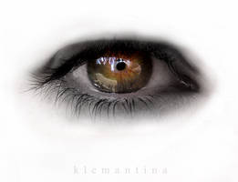 When you're gone by Klemantina