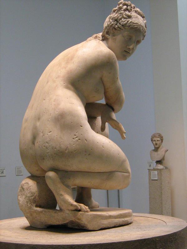 Aphrodite by artsyjana
