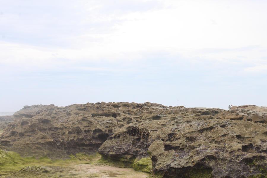cliff 8