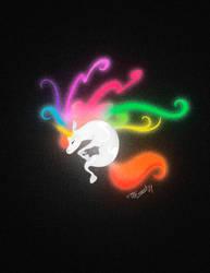Colorful Pony