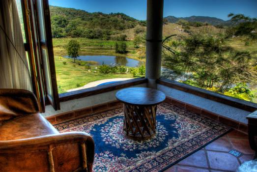 El Tuito, Room View