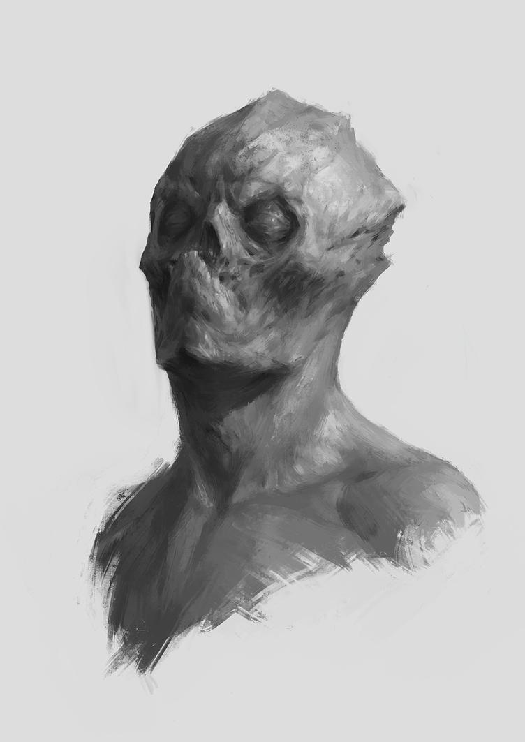 head by VyacheslavSafronov