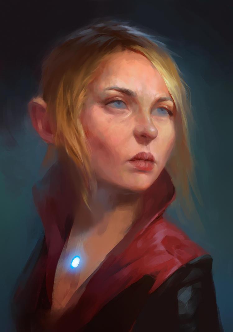 20 by VyacheslavSafronov