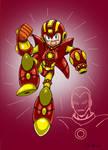 Iron Megaman 2 Complete