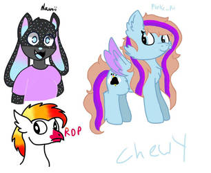 Art Style Challenge??  by Chewy-Tartz