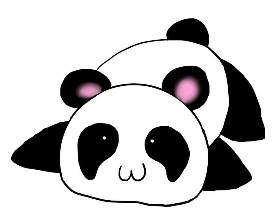 Kawaii Panda Kawaii Panda By Yuuki The Huskay On DeviantArt