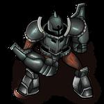 Shieldgaurdian by SirYorrick