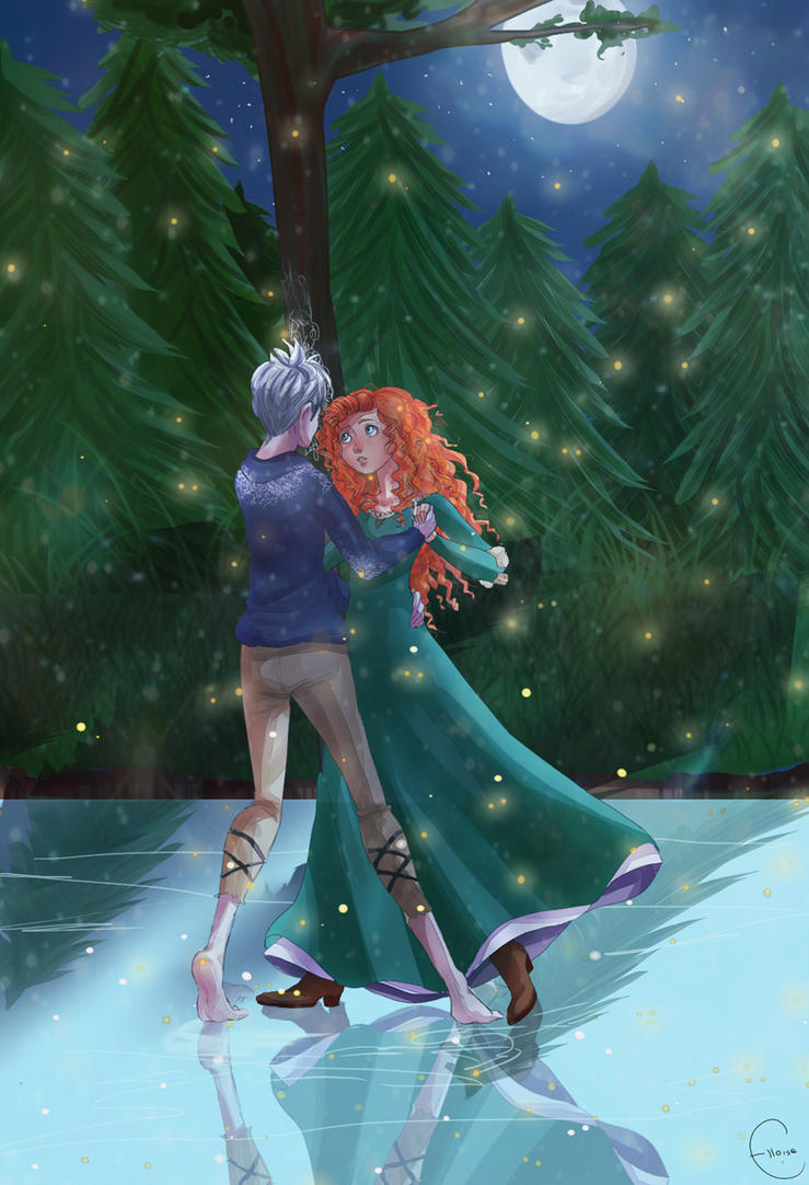 frozen bravery by mrs-frost