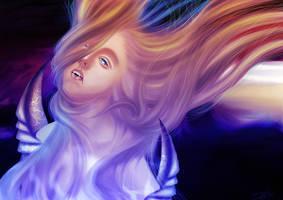 power of vampire by beebeerai