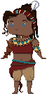 Eindil Sprite by Firestar24