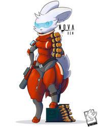 Nova by cron12