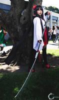Ririchiyo Shirakiin - cosplay by loli-nyan