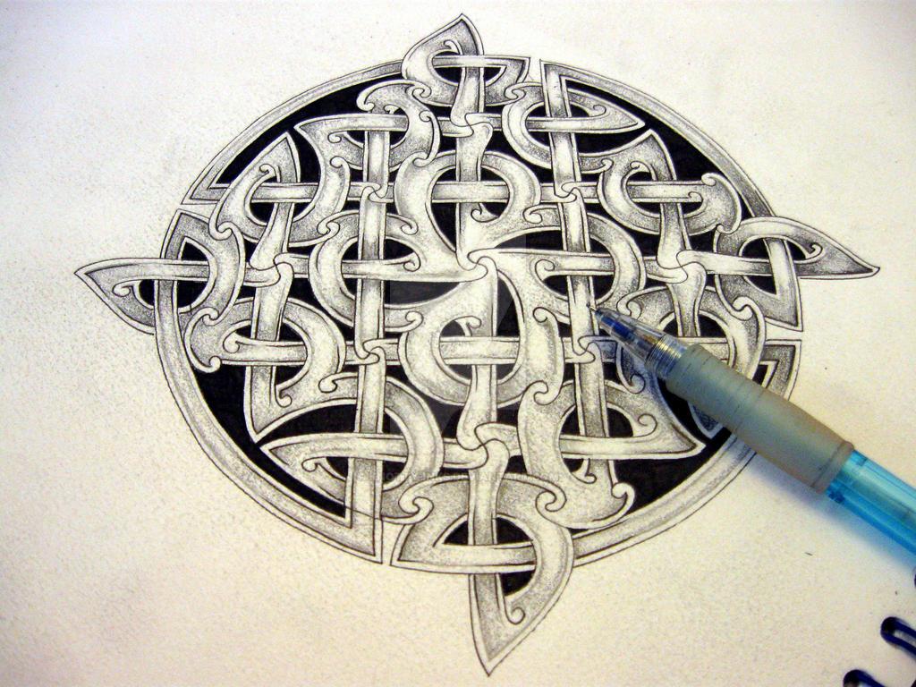 Sheild3 by knotty-inks