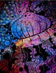 Tripster Jellyfish