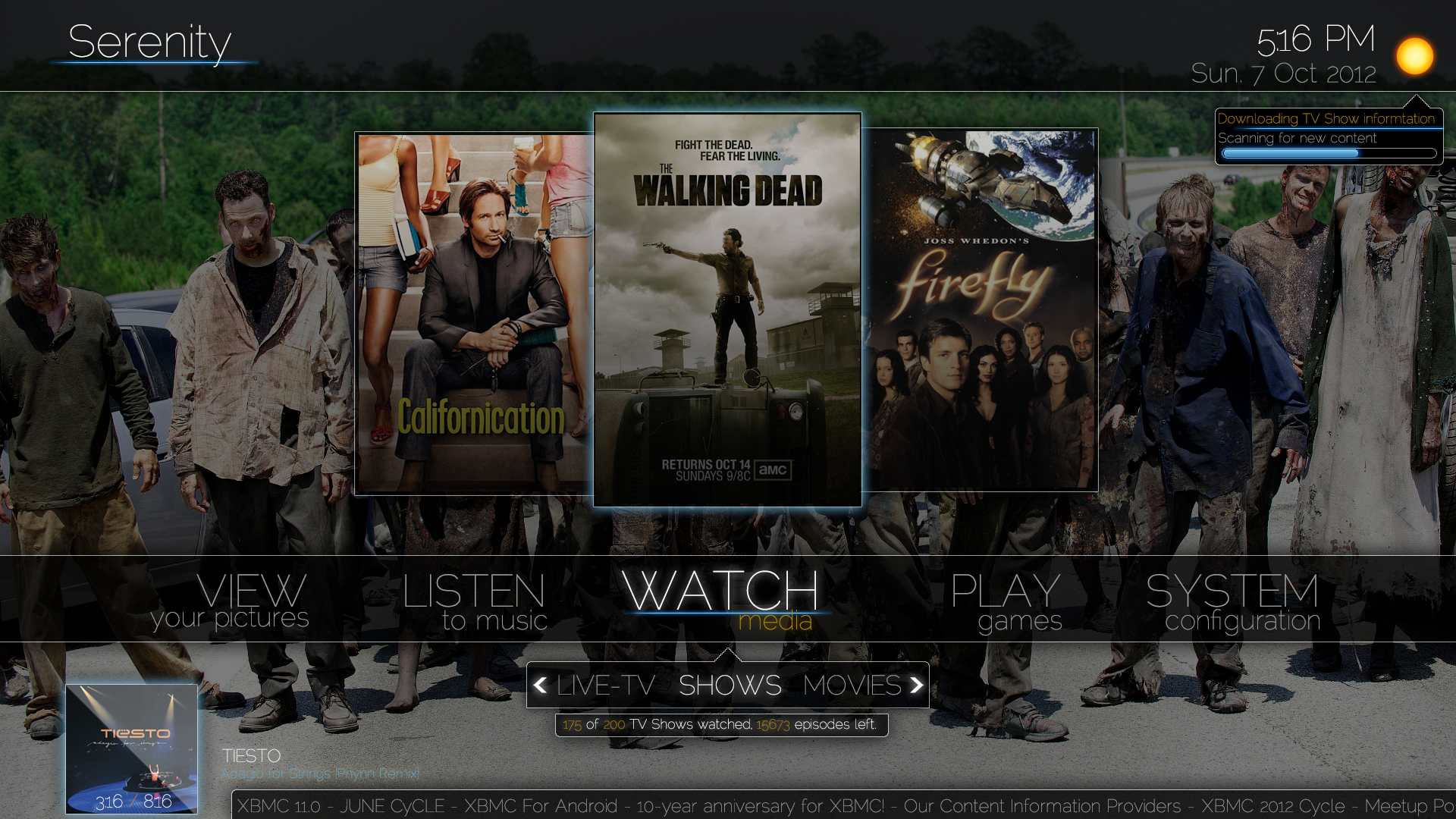 4 Beautiful XBMC Skins That Will Make Your Media Centre Look ...
