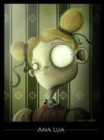 Ana Lua by Beleleu