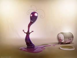 runaway jam by Beleleu