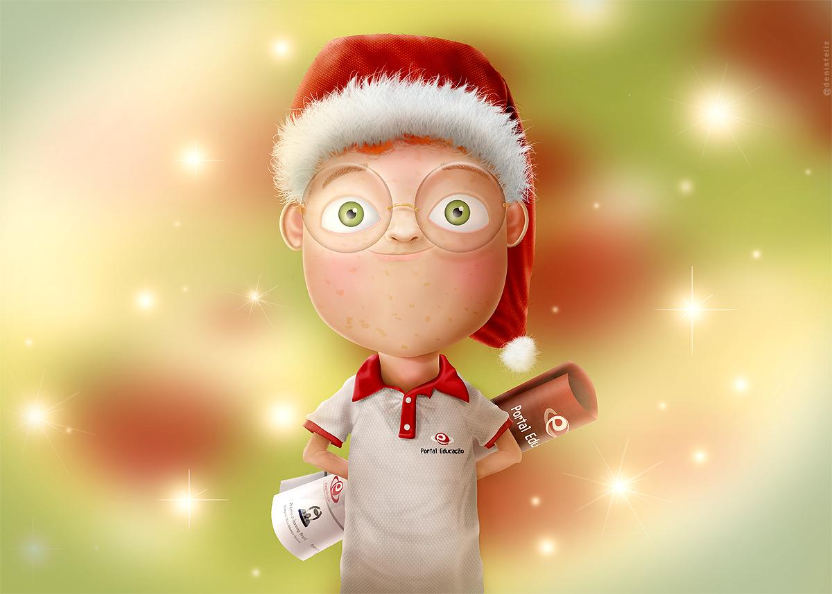 Feliz Natal by Beleleu