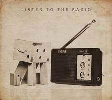 Listen To The Radio by hamkahatta