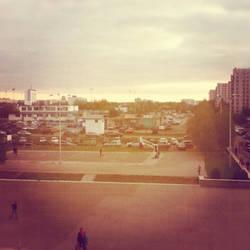 playground by RiJei