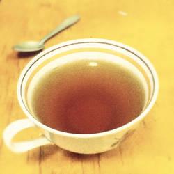 tea by RiJei