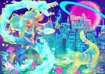 DTIYS - Nima's world