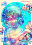 Izumi - [Everdream]