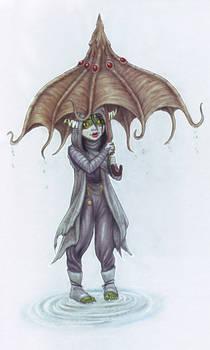Nott n Umbrella