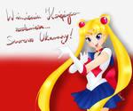 Sailor Moon's back to Poland!