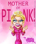MOTHER OF PINK!