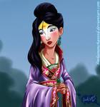 Mulan Live Action: Reflection