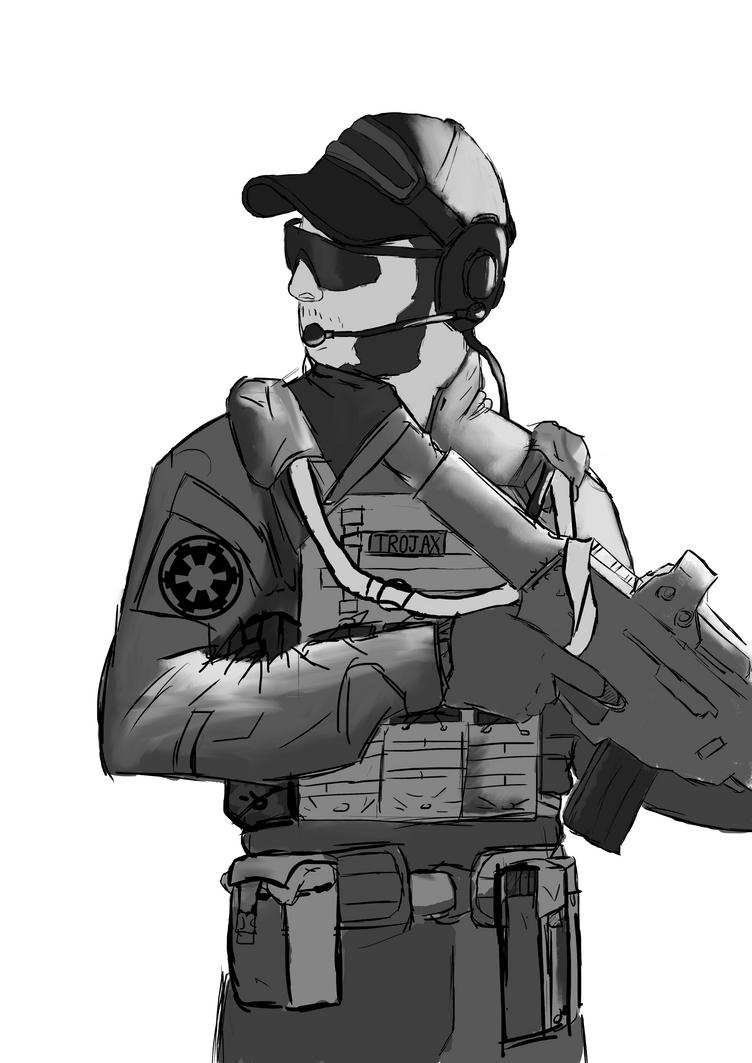 Operator by supera13