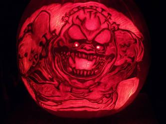 Braha Pumpkin