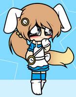 Alice Freezer