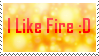 Fire by HawtayanPunk