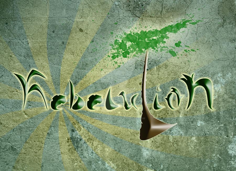 Rebelution Album Cover 2 By Mileshamilton On Deviantart
