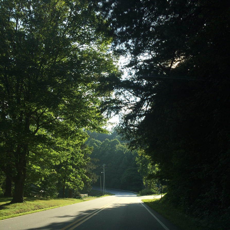 Highway 1 by Rockonbrad