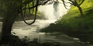 Jungle (Commission)