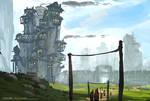 Goblin Houses
