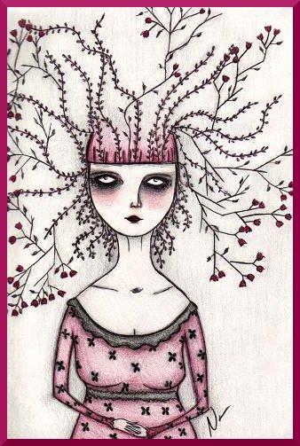 Helena by Alyrah