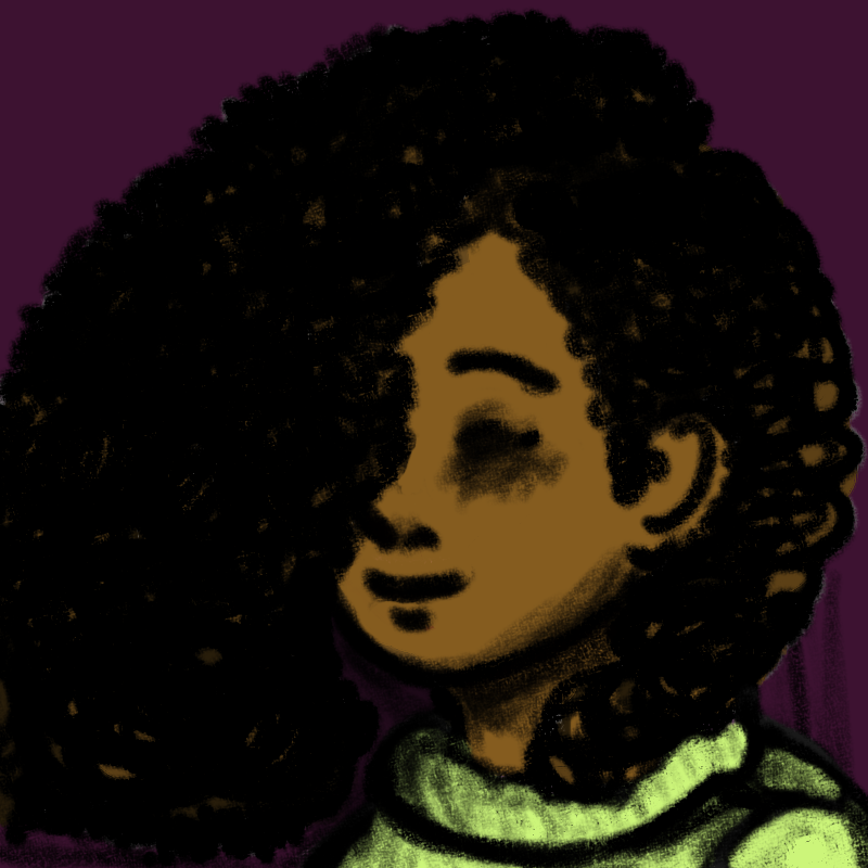 Sample Profile Picture (someone's actual pfp) by NonbinaryKyrin
