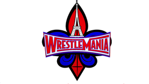 WrestleMania Paris