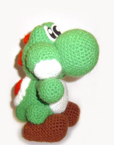 El nuevo juego de Yoshi para Wii U es as? de bonito ...