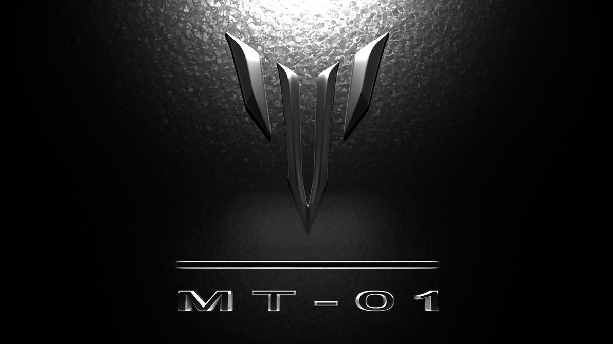 MT 01 Logo By Blodgrass