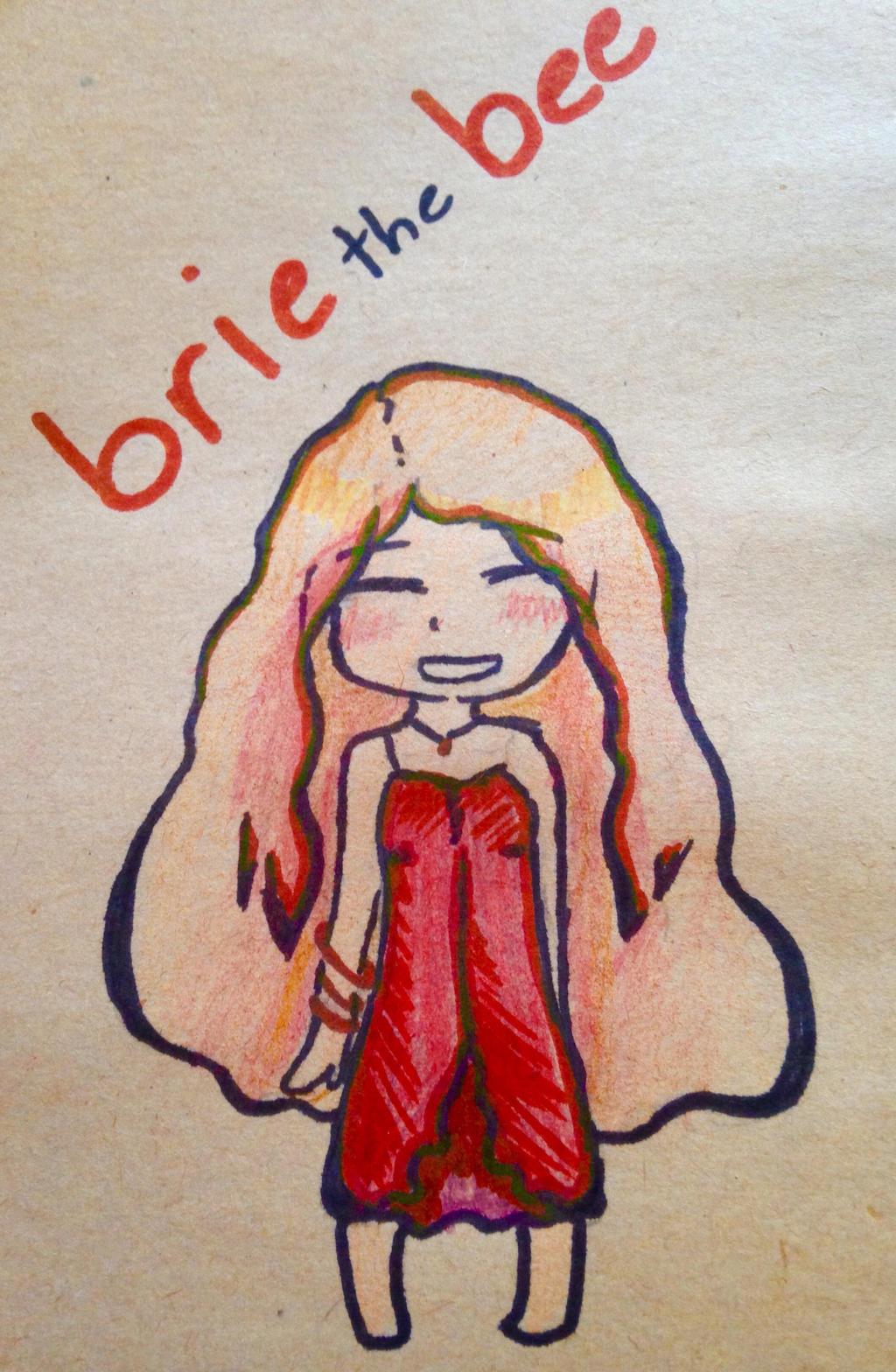Briethebee  by briethebee