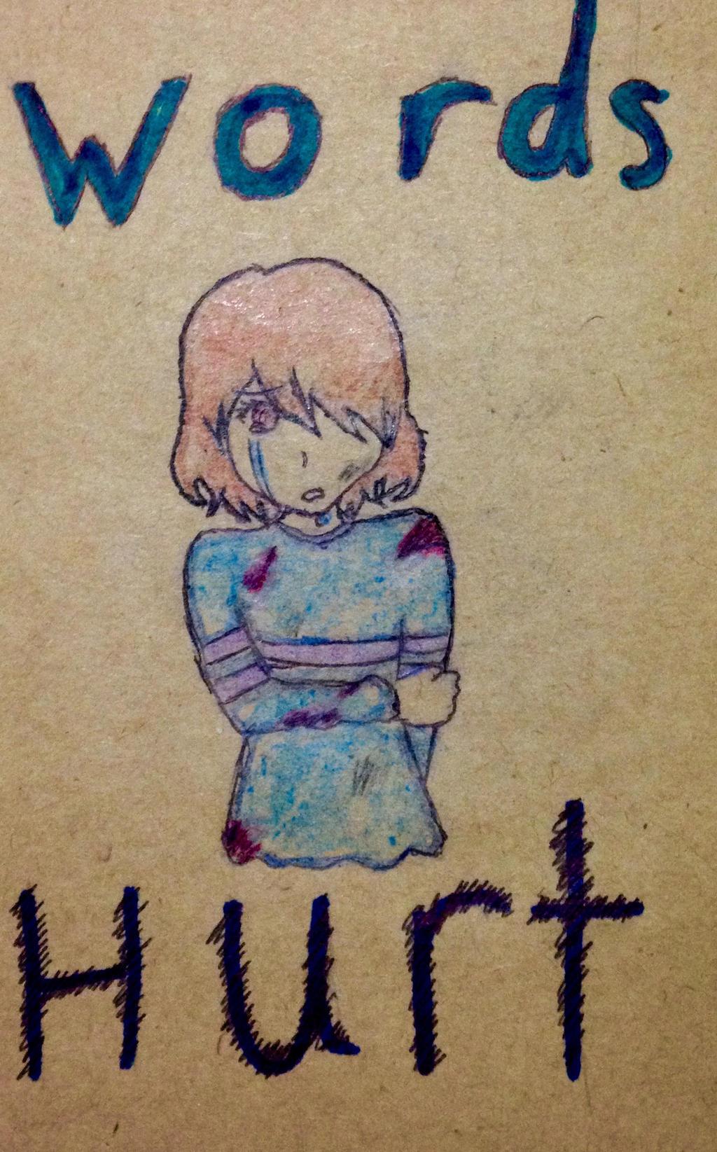 Being bullied...again by briethebee