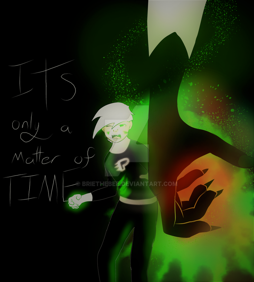 Its only a matter of time by briethebee